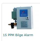 15 PPM Bilge Alarm