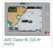 AIS Class-B (10.4-inch)
