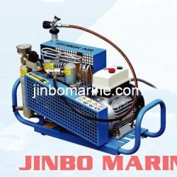 Air-breathing-apparatus-inflator-pump