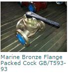 GB Marine Cock , Storm , Gate Valve
