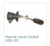 Marine Level Switch UQK-02
