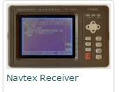 Navtex Receiver