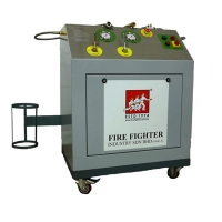 Other Fire-Fighting Equipment