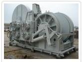Marine Deck Machinery