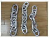 17.5mm Grade 2 Stud Link Anchor Chain
