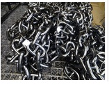 19mm Grade 2 Stud Link Anchor Chain