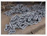 22mm Grade 2 Stud Link Anchor Chain