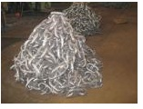 32mm Grade 2 Stud Link Anchor Chain