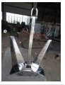 Stainless Steel POOL Anchor Type N