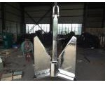 Stainless Steel POOL Anchor Type TW
